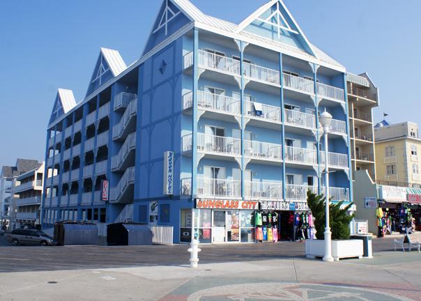 ocean city md hotel ocean 1 hotel suites